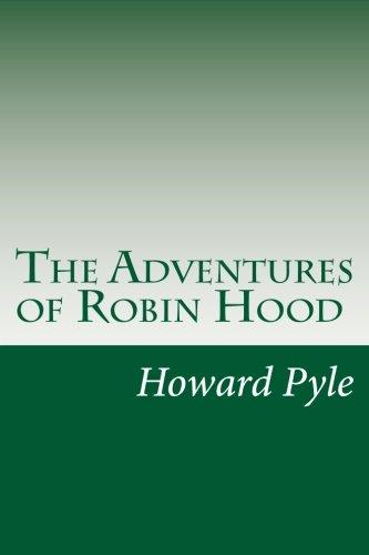 Read Online The Adventures of Robin Hood PDF
