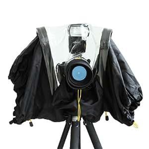 Tarion OS00569 - Protector antilluvia para equipos fotográficos
