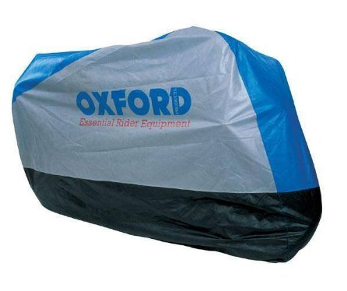 Oxford Products OF921 Cover Oxford Products Ltd.