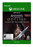 Assassin's Creed Odyssey: Legacy of the First Blade - Xbox One [Digital Code]