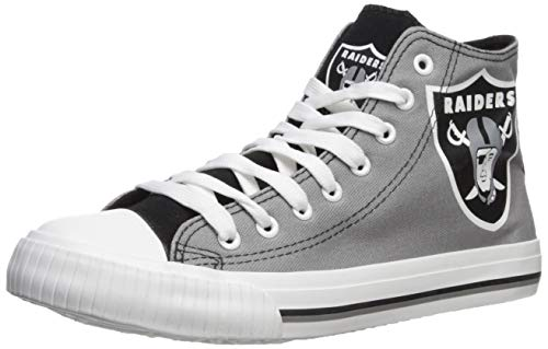 FOCO NFL Mens High Top Big Logo Canvas Shoe - Mens, for sale  Delivered anywhere in USA