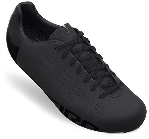 Giro Empire ACC Shoe – Men's Matte Black/Gloss Black 40