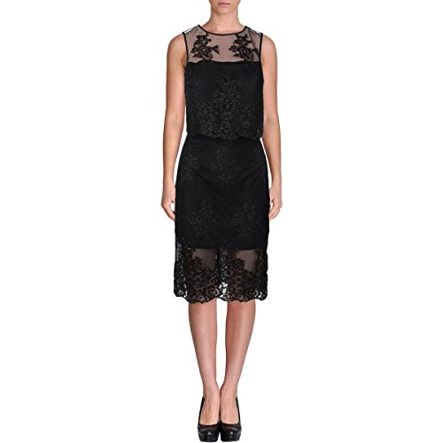 ml-monique-lhuillier-womens-lace-2pc-crop-top-dress-black-6