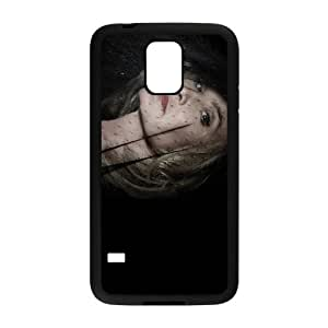 SamSung Galaxy S5 Black American Horror Story phone cases&Holiday Gift