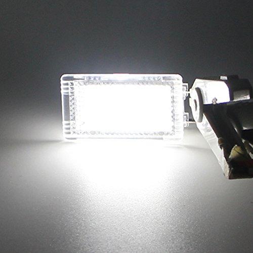 paision LED equipaje Tronco luz 991, Cayman, Boxster Porsche Gt3 Turbo Carrera 997 996: Amazon.es: Coche y moto