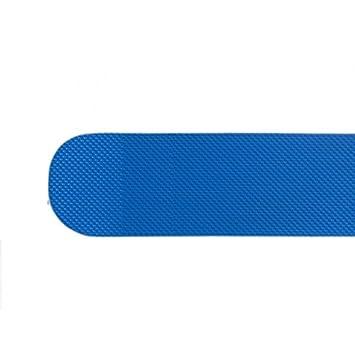 Protector Pala de Padel Basico color azul Rugoso resistente: Amazon.es: Deportes y aire libre
