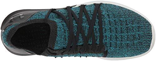Black de 2 Black Armour Under Speedform UA Entrenamiento Deceit Zapatillas W para Mujer Slingshot 71wxZq
