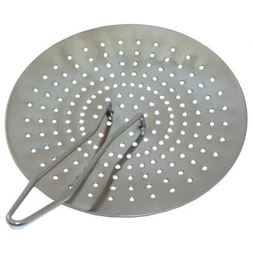 Market Forge KETTLE PERFORATED STRAINER 9