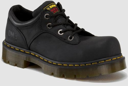 Goodyear Welted Safety Boot - 7