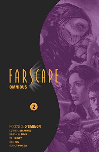 Farscape Omnibus Vol. 2