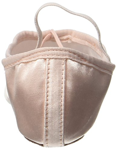 So Danca Damen Bae15 Riemchenballerinas Pink