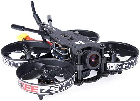 iFlight CineBee 75HD - Dron de carrera para interiores (75 mm ...