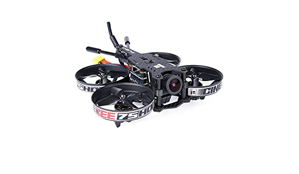 iFlight CineBee 75HD - Dron de carreras FPV mini cuadricóptero 75 ...