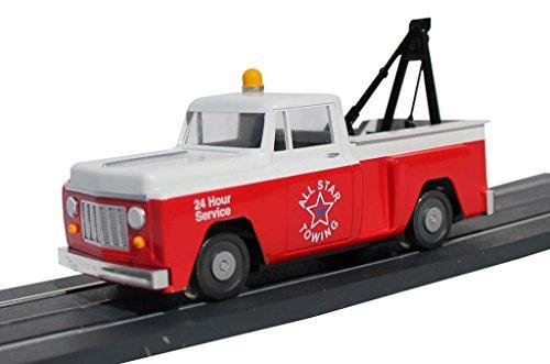 Williams by Bachmann E-Z Street Vehicle Tow Truck (O (Bachmann Truck)