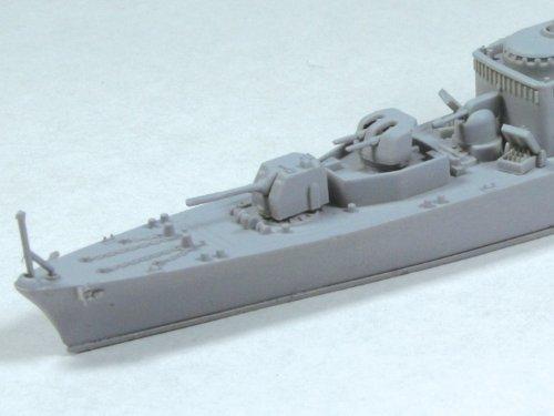 ピットロード 1/700 海上自衛隊 護衛艦 初代あきづき