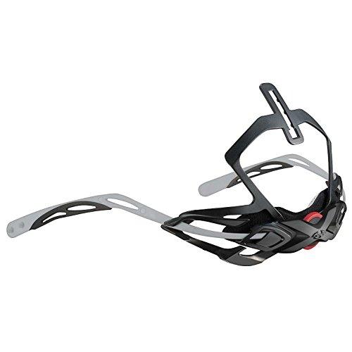 [해외] OGK KABUTO(OG K (카부)카브도) 헬멧 XF-5 adjuster 블랙/그레이