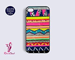 Aztec iphone 5s case, iphone 5s cover - Cute Colorful Aztec Design Apple Ipho...