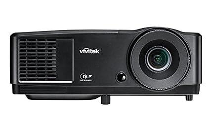 Vivitek DX255 Video - Proyector (3200 lúmenes ANSI, DLP, XGA ...
