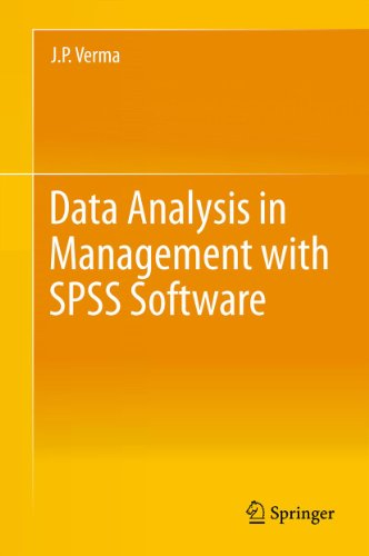 Download Data Analysis in Management with SPSS Software Pdf
