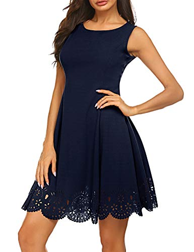 See the TOP 10 Best<br>Navy Blue Dresses For Women