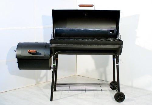 Nexos Smoker BBG Grill