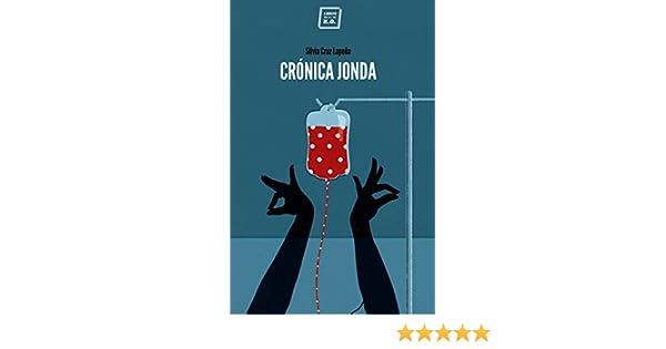 Crónica Jonda: La cara oculta del flamenco eBook: Lapeña, Silvia ...