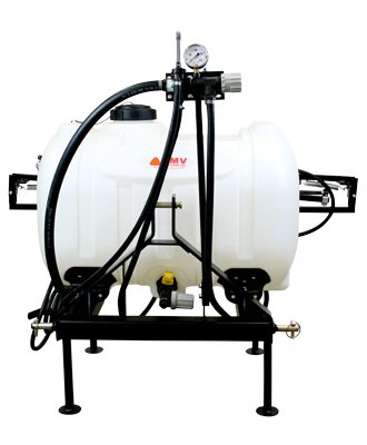 SMV Industries 60PW0P3HLB2G5N 60 Gallon 3 Point Roll Sprayer
