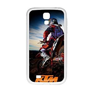 Motocross Phone Case for Samsung Galaxy S4 Case