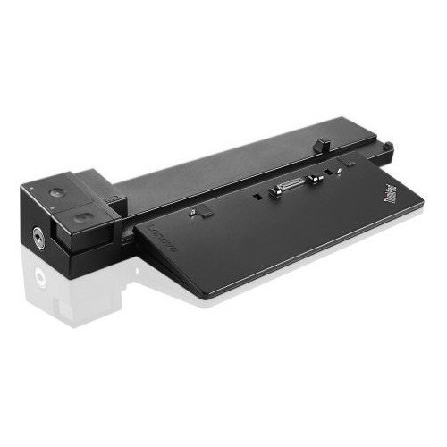 Lenovo Thinkpad 230W Workstation Dock - 40A50230US (Compatible with P50, P51, P70, P71 Models)