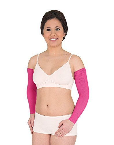 Solidea Active Massage Arm Bands X-Large Fucsia by Solidea