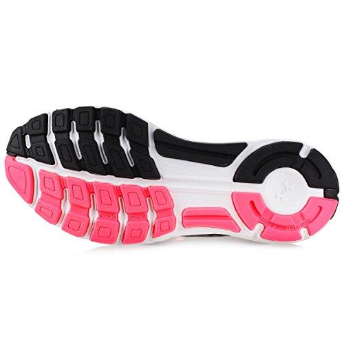 Armour Speedform Gemini Pink Graphic Under Black Running Women's 3 Shoes Tqd6wnOxw