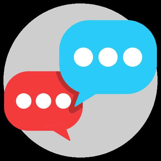 MiChat Messenger - Messenger Sms Text
