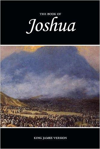 Joshua (KJV) (The Holy Bible, King James Version) (Volume 6