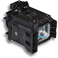 NP-01LP NP-01LP Replacement Lamp with Housing for NP1000 NEC Projectors