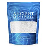 Best Only Natural Bath Salts - Ancient Minerals Magnesium Bath Flakes Single Use Pouch Review