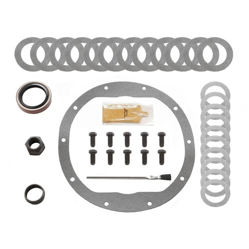 - Richmond Gear 831040B Half Ring And Pinion Installation Kit Fits GM 8.2 in. B/P