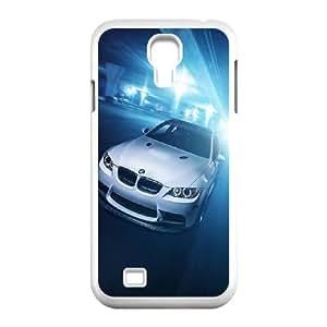 BMWM3 Samsung Galaxy S4 9500 Cell Phone Case White as a gift Y4609848