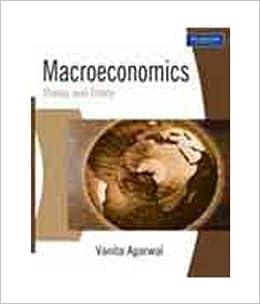 vanita agarwall macro economics theory and policy