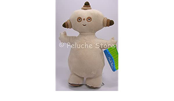 Amazon.com: In the Night Garden soft toys plush Makka Pakka 25 cm: Toys & Games
