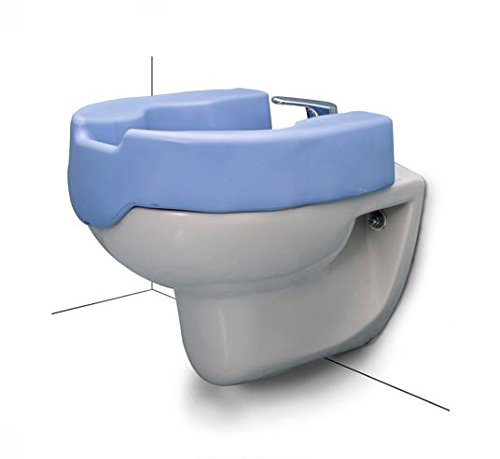 Rialzo Duo Per Water E Bidet In Eva Amazon It Salute E Cura