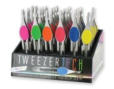 Tweezer Tech Tweezers