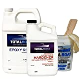 TotalBoat Tropical Extra Slow Cure Epoxy Kit