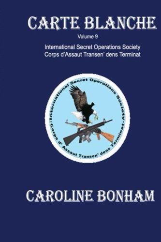 Download Carte Blanche pdf