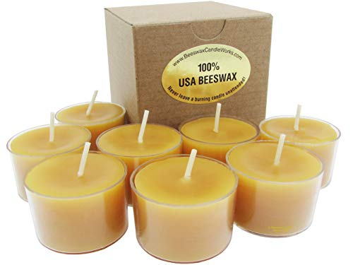 Rei Glass Candle - 4