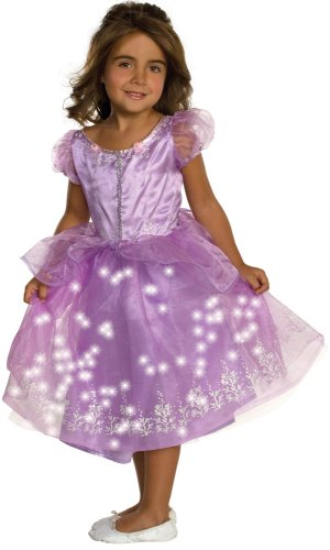 Child (Fiber Optic Princess Costumes)