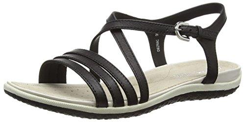 Geox Sandal Vega CWomen's Flat Sandals y76bfgY