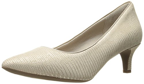 Motion Snake Total Metallic Rockport Bone Women's Kalila w8ERaq