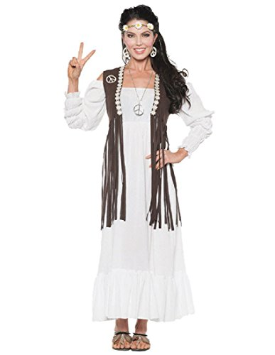 Earth Child Adult Costume - Large