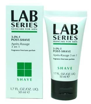 Aramis Lab Series for Men Triple Benefit Post-Shave Remedy Hair Removal Products