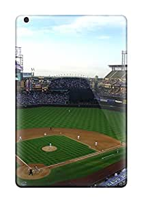 Hot colorado rockies MLB Sports & Colleges best iPad Mini 2 cases 6618247J217684424